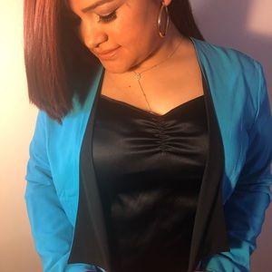 H&M Fashion Star Blazer